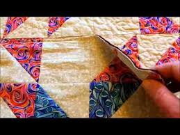 How to Make and Fold a Quillow - Free Pattern Video - YouTube &  Adamdwight.com