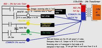 white rodgers thermostat wiring diagram hvac color code colorful trane thermostat wiring diagram blue simple hvac