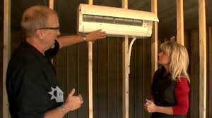 How Does A Heat Pump Heat Does A Mini Split Ductless Heat Pump Work