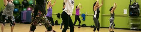 fitness studio cles