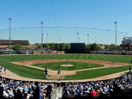 Camelback Ranch Glendale Seating Chart Arizona Spring Training 2019 Cactus League Stadium Guide
