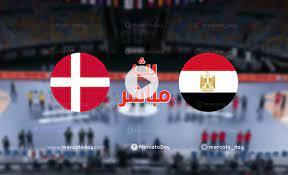 بث مباشر | مشاهدة مباراة مصر والدنمارك في كأس العالم لكرة اليد 2021