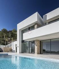 Luxury Home for Sale in Altea Hills Costa Blanca | Modern architecture,  Architecture, Modern villa design