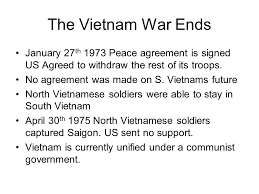 「the signing of the Vietnam peace agreement,」の画像検索結果