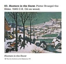 hunters in the snow essay prom queen essay georg henrik von wright alchetron the social encyclopedia alchetron prom queen the marc