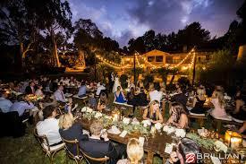 backyard wedding in del mar zig zag market lights 14920 via de la valle backyard wedding lighting