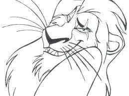 Pride Coloring Pages Lion King 2 Coloring Pages And Page The Pride Vitani Wakacyjnie Info
