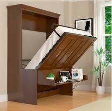 hidden desk furniture. hidden home office furniture murphy wall bed full size computer desk workstation c