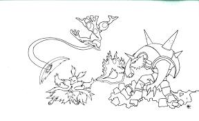 Coloriage Pokemon X Et Y Legendaire Download Coloriage En Ligne
