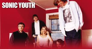 <b>Sonic Youth</b> - Sonic <b>Nurse</b> Tour