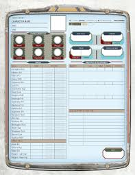 shadowrun 5 character sheet star wars edge of the empire character sheet daemonstorm