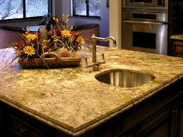 Choosing The Right Kitchen Countertops HGTV - Granite countertop kitchen