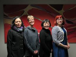 s faculty of education and education university of hong from left dr vicky tsang associate director miepa dr fiona j benson dr susanna yeung dr tara flanagan