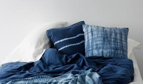 denim sheet grab the most comfortable bedding for eclectic bedroom nuance with