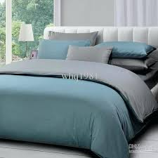 amazing luxurious queen size 7 piece comforter set blue gray striped in and navy grey bedding