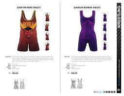Wrestling Singlet Design Maker 323 Custom Pages 51 72 Text Version Fliphtml5