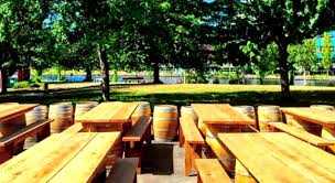 Small Picture Outdoor Wine Garden Design of Hommage Restaurant Seattle