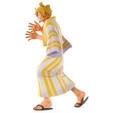 <b>Фигурка Figuarts Zero</b> One Piece Sanji Sangoro - Заказать в ...