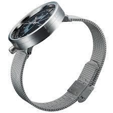 Industrial Design Watch 1 6 Issey Miyake Watch Design Watches Issey Miyake