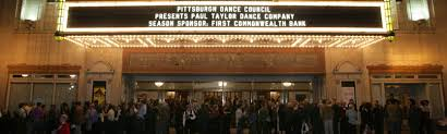 Benedum Center Tickets And Seating Chart
