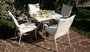 white garden furniture. Wonderful White Outdoor Furniture Garden M