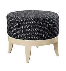 small ottoman stool. Auburn Small Stool From The Suzanne Kasler Collection By Hickory In Ottoman Decor 4 P