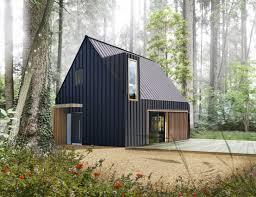 modern house scotland