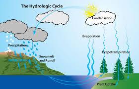 Pin By Natiya Chambers On Watercycle Water Cycle Diagram