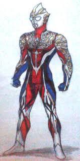 Ultraman Gamma Ultra Fan Wiki Fandom Powered By Wikia