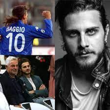Andrea Arcangeli sarà Roberto Baggio in un film per Netflix