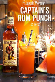 Rum Punch Recipe  BBC Good FoodParty Cocktails With Rum