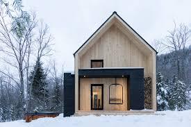 Collect this idea contemporary wood villa (2)