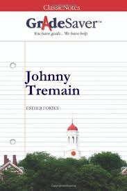 johnny tremain summary gradesaver  johnny tremain study guide