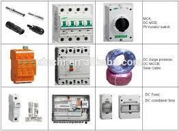dc500v spd surge protection device view dc surge protection dc500v spd surge protection device