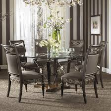 Dining Room Dining Room Dining Room The Best Glass Round Table And - Formal round dining room sets