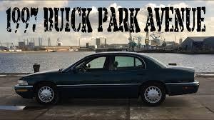 1997 Buick Park Avenue 2nd gen test drive, interior, tour, exhaust ...