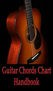 Ultimate Guitar Chords Charts A Guitar Chords Handbook For