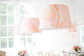 Patterned Lampshades Best DIY Paper Lampshades That Will Brighten Up Any Room Julep