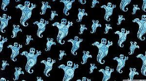 Cute Aesthetic Halloween Desktop Wallpaper