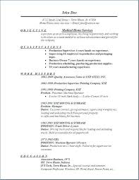 At Home Phone Operator Sample Resume