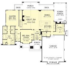 Full Tilt Luxury Mountain Home Plan  11590KN  Architectural Luxury Mountain Home Floor Plans
