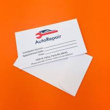 Custom Printed Coin Envelopes Small Envelopes Printlink