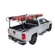 Truck Ladder Racks - Work Truck Ladder Racks | U.S. Upfitters