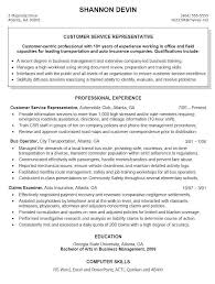 Resumes For Customer Service Jobs Customer Service Job Description For Resume Hotwiresite Com