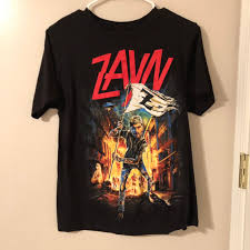 Zayn Malik merch from his first album line. Maybe... - Depop
