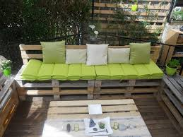 14 Amazing DIY Pallet Furniture For Practical Outdoor Patio Pallet Furniture For Outdoors