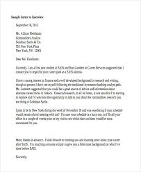 69 Thank You Letter Examples Ideas Collection Thank You Letter After