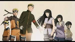 If Sakura liked Naruto back, he probably wouldn't have liked hinata would  he? - Quora