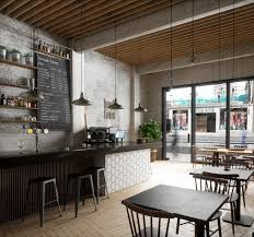 Monocle café and coastal café, both in england, have little in the way of. 25 Best Coffee Shop Interior Designs From All Over The World