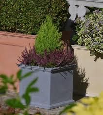 cast stone planters haddonstone gb